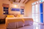 Garden En Suite Bedroom