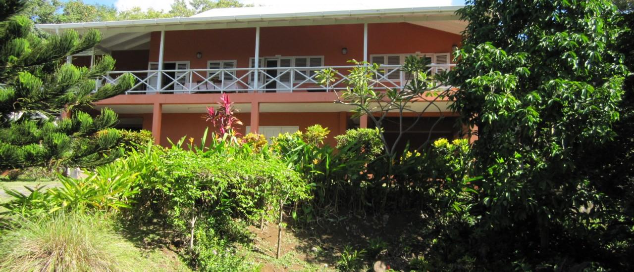 Down Island Villa Rentals – Carriacou – Caribbean vacation villa
