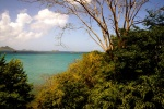 View over Hillsborough Bay